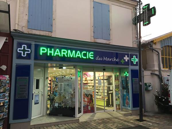 enseigne-pharmacie